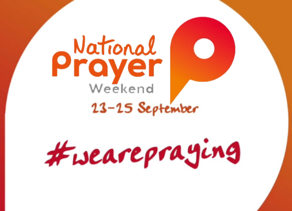 PrayerWeekend